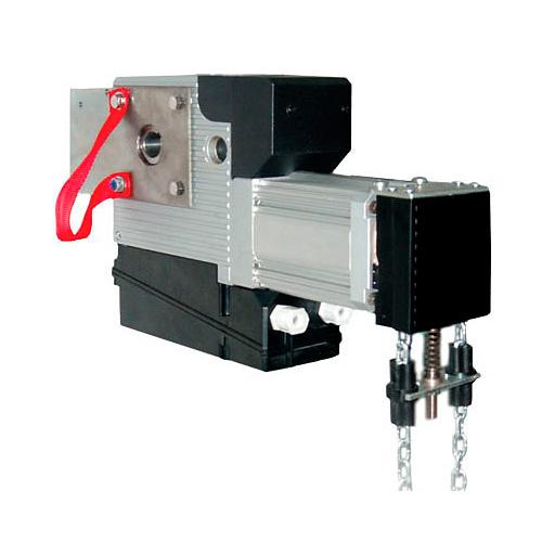 Комплект осевого привода FAAC 540X BPR+Цепной редуктор - Гипермаркет Ворот в Симферополе